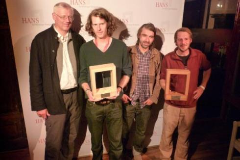 Preisträger HANS